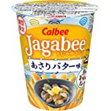 カルビー Jagabee あさりバター味 38g×12個