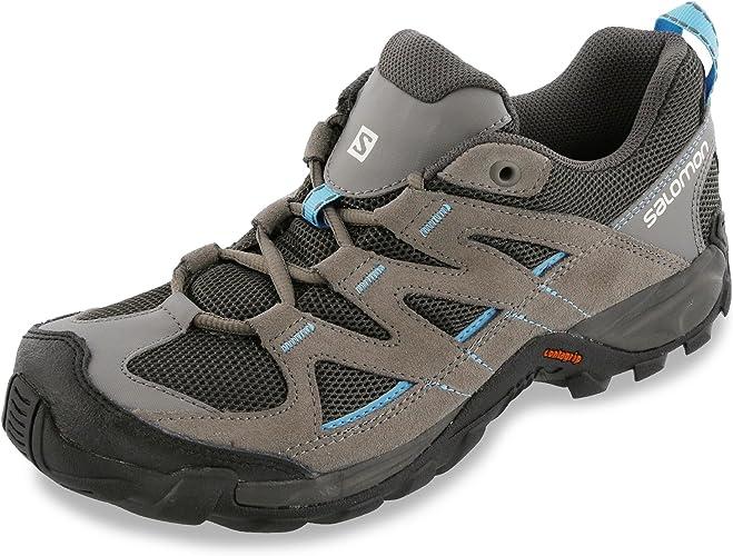 Salomon Hatos Trekking 3 W Women 38 2 3 Amazon De Schuhe Handtaschen