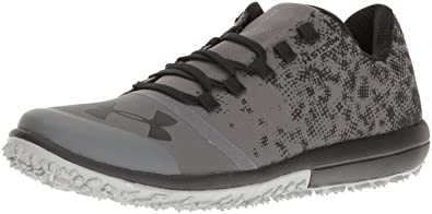 new product 89ead 638e3 Under Armour Men's Speed Tire Ascent Low Running Shoe
