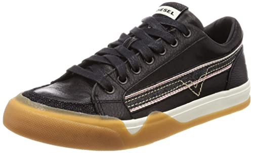 79ab1b5988ea DIESEL Men s S-grindd Low Lace Sneaker  Amazon.co.uk  Shoes   Bags