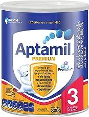Aptamil Premium Etapa 3 Fórmula para Niños Mayores de 1 Año, 800 gr