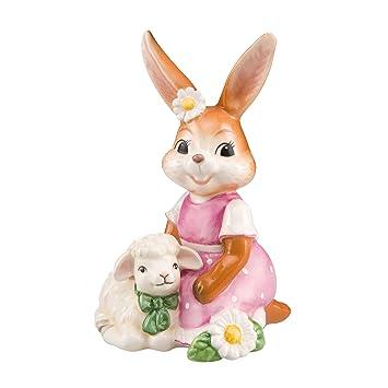 Amazonde Goebel Ich Hab Dich Sehr Lieb Ostern Osterhase Hase