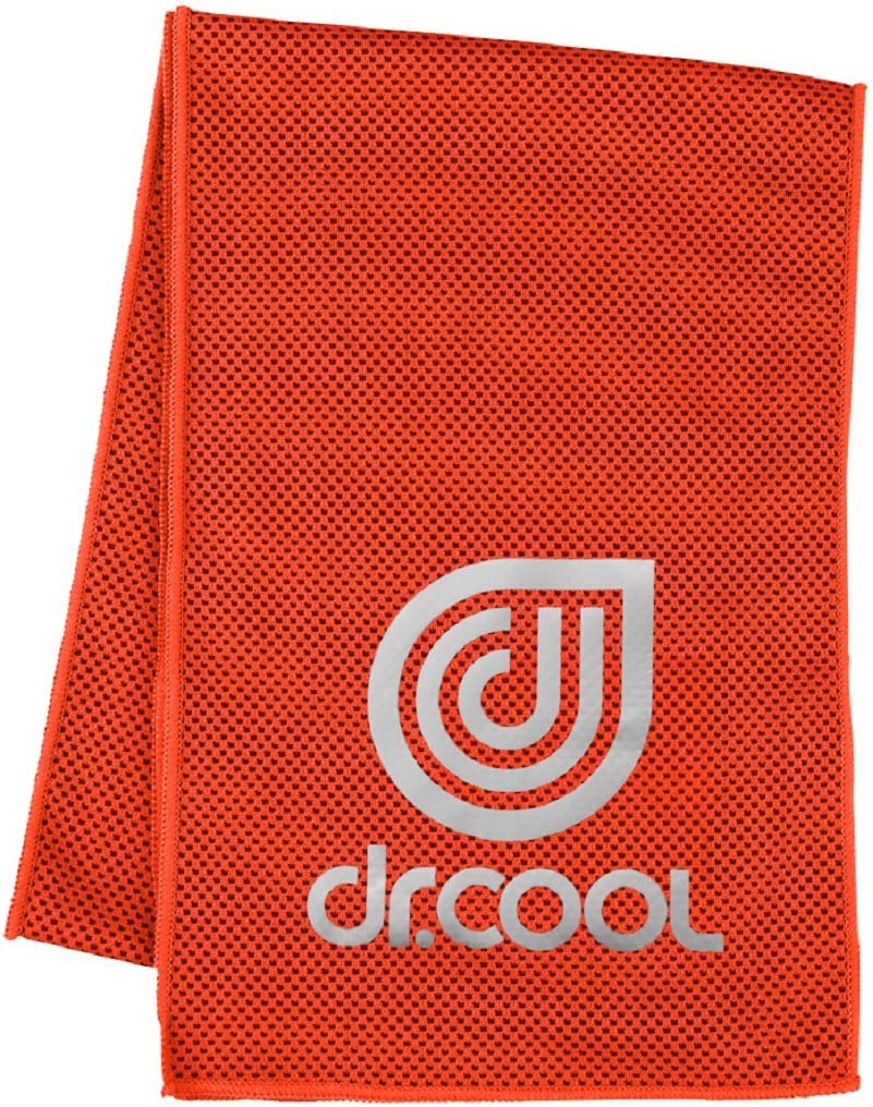 Dr Cool Chill Sport Cooling Towel