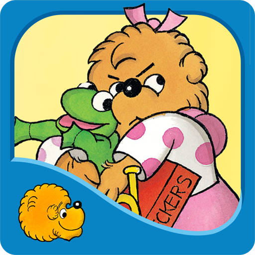 Amazon.com: The Berenstain Bears Learn to Share: Appstore for Android