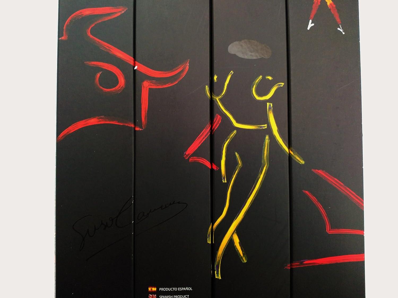 Pack Ñ de Pacharán y Licor de Hierbas Edición Limitada: Amazon.es: Alimentación y bebidas