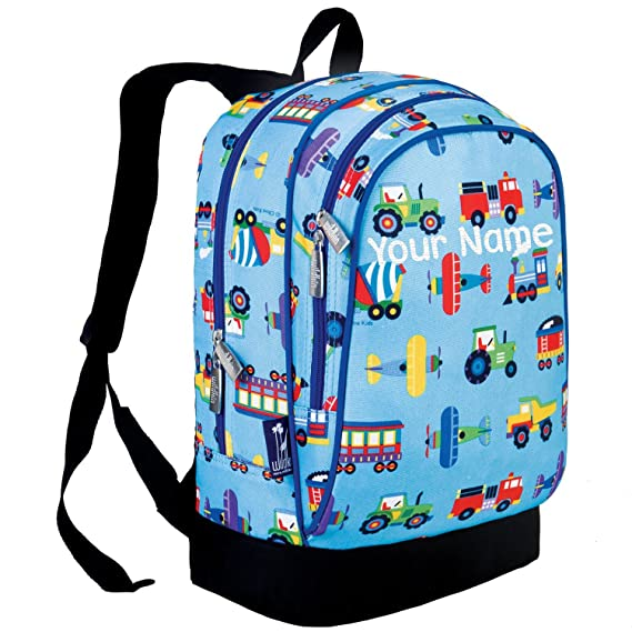 Top 5 Personalized Kids Luggage You Don't Wanna Miss 3