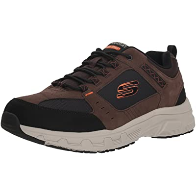 Skechers Men's Oak Canyon Oxford | Fashion Sneakers