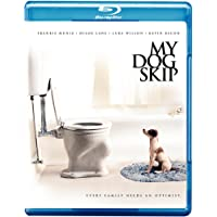 My Dog Skip Blu ray