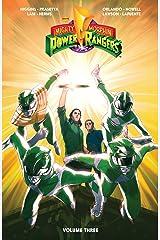 Mighty Morphin Power Rangers Vol. 3 (3) Paperback