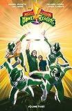 Mighty Morphin Power Rangers Vol 3