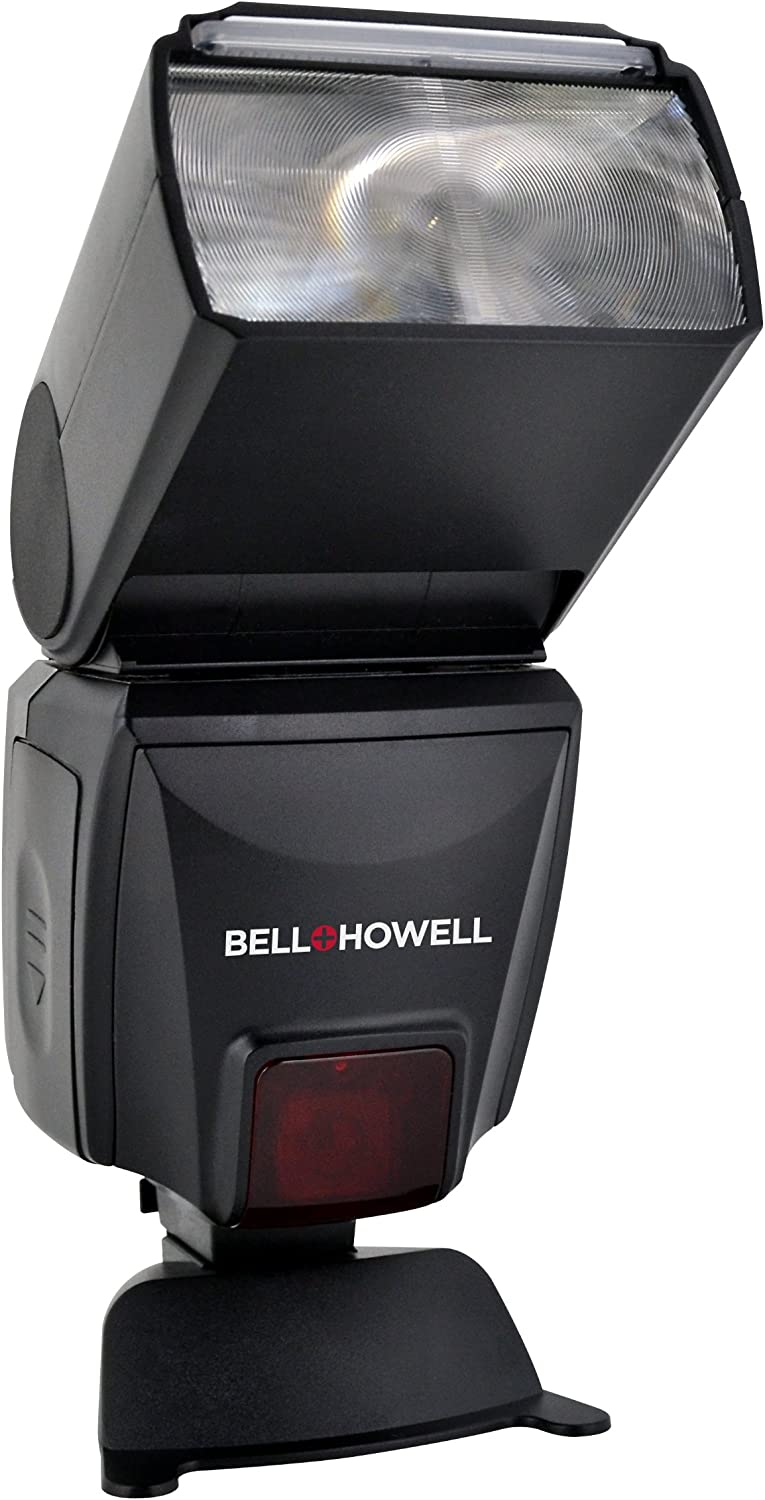 Z1080AFZ-N Bell+Howell High Speed Power Zoom Flash for Nikon