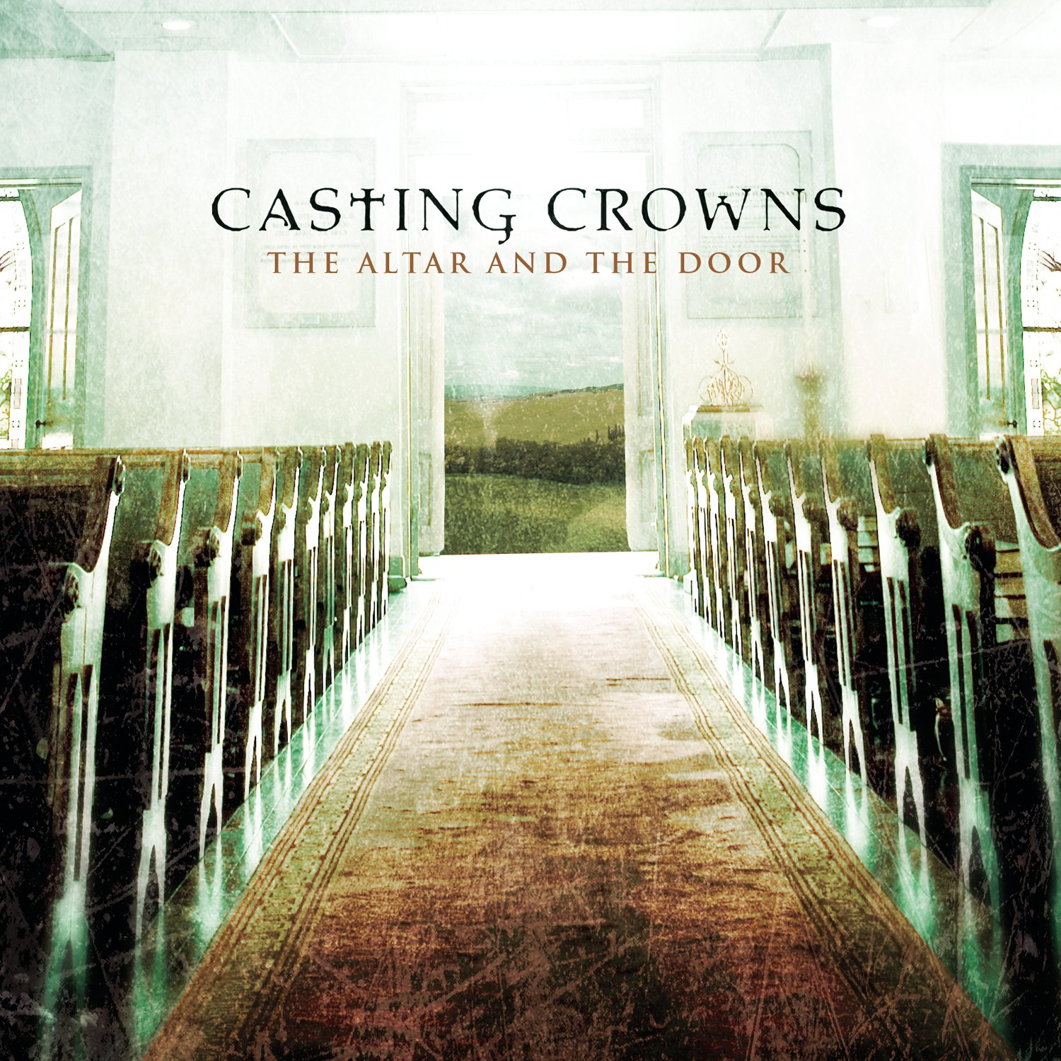 & Casting Crowns - The Altar and the Door - Amazon.com Music