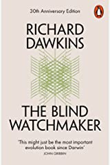 The Blind Watchmaker Kindle Edition
