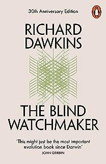 The Blind Watchmaker price comparison at Flipkart, Amazon, Crossword, Uread, Bookadda, Landmark, Homeshop18