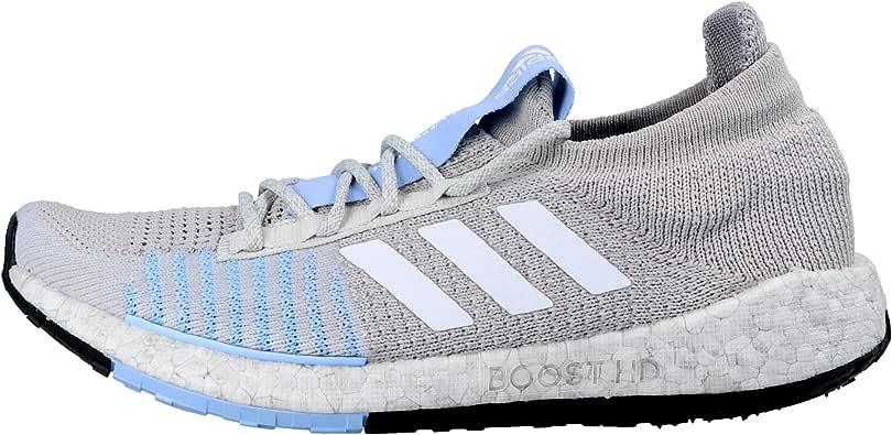 Adidas PulseBOOST HD Womens Zapatillas para Correr - AW19: Amazon.es: Zapatos y complementos