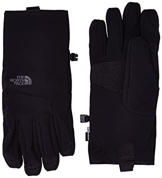 8b69e0c2885343 The North Face Apex Etip Gants tactiles Homme  Amazon.fr  Sports et ...
