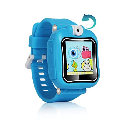 Jupiter Creations My Smart Watch, Blue: Toys & Games