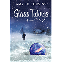 Glass Tidings: A MM Holiday Romance book cover