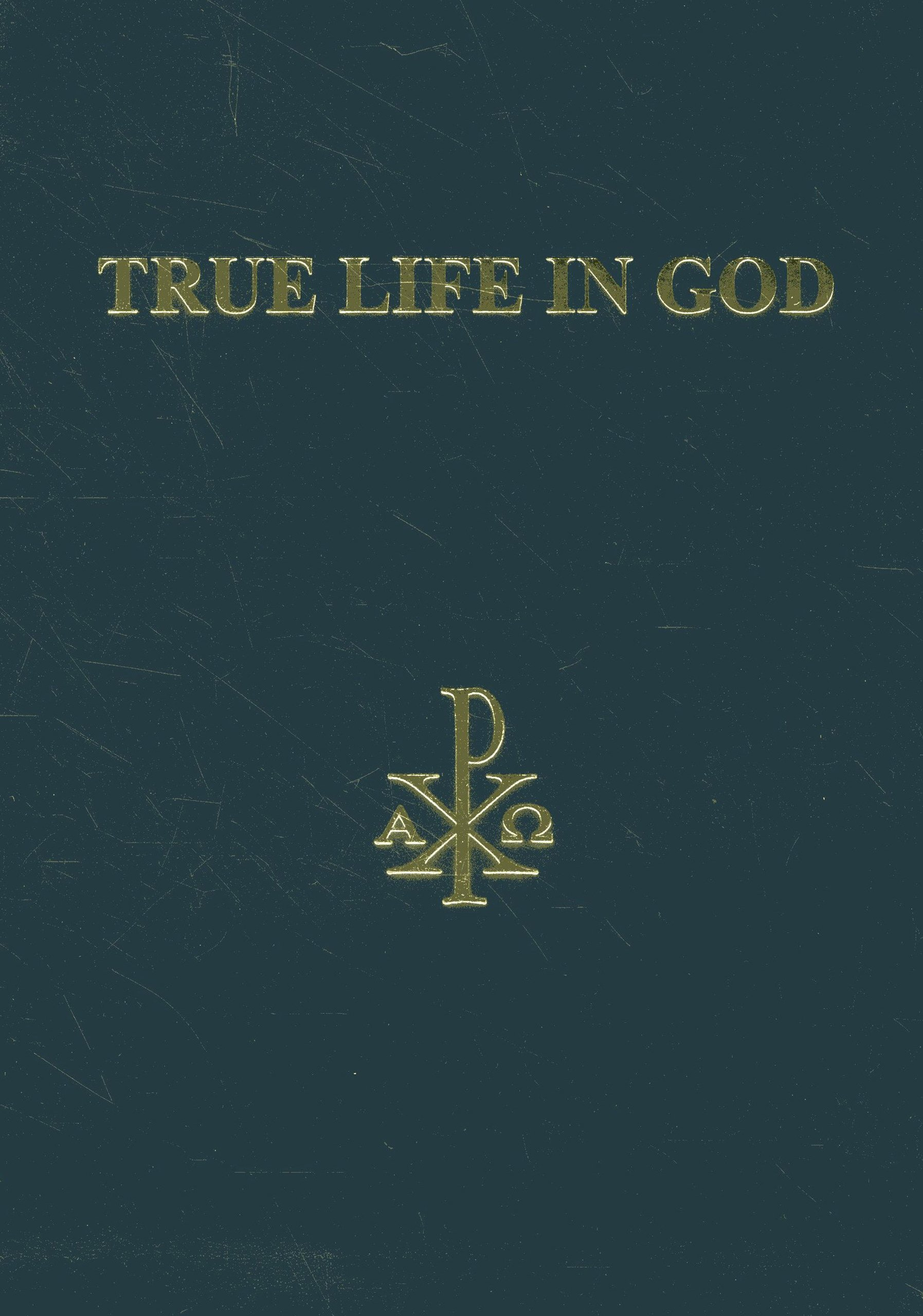 Download True Life in God: Divine Dialogue ebook