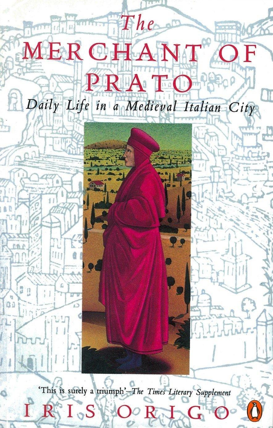 Download Merchant Of Prato pdf