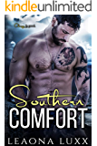 Southern Comfort: Redemption Highway: Brunswick County (Highway 17 Book 1)
