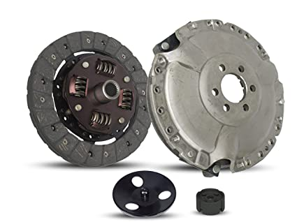 Clutch Kit Works With Replacement Vw Golf Jetta Base Gl Base Gli L Wolfsburg Gti Sport