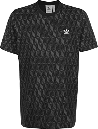 Shop den adidas Originals Mono T Shirt Herren in Grün