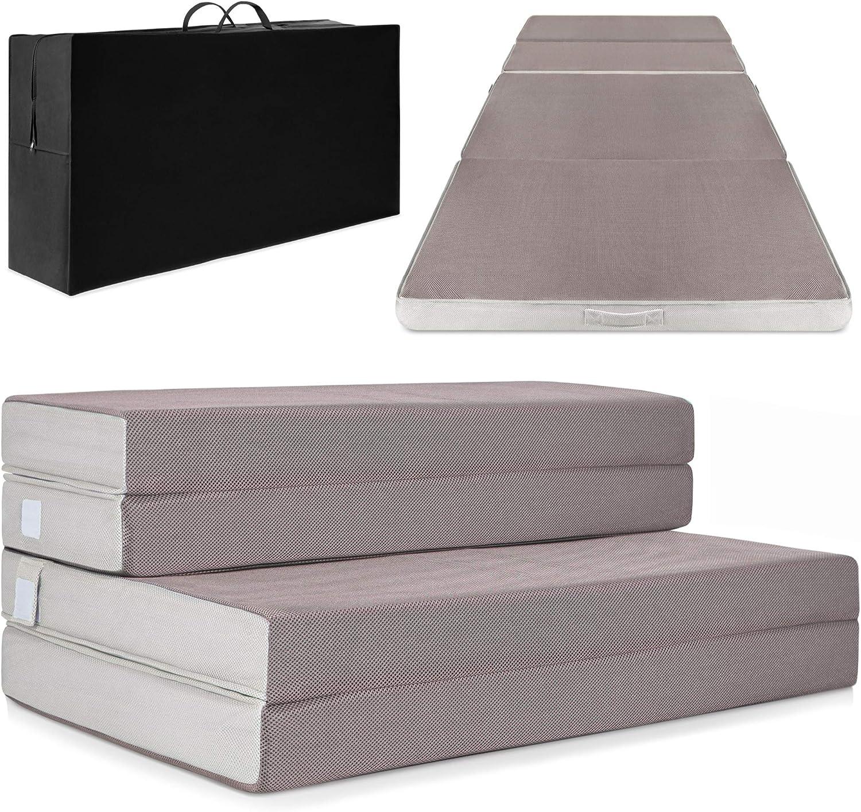 Foldable Mattresses
