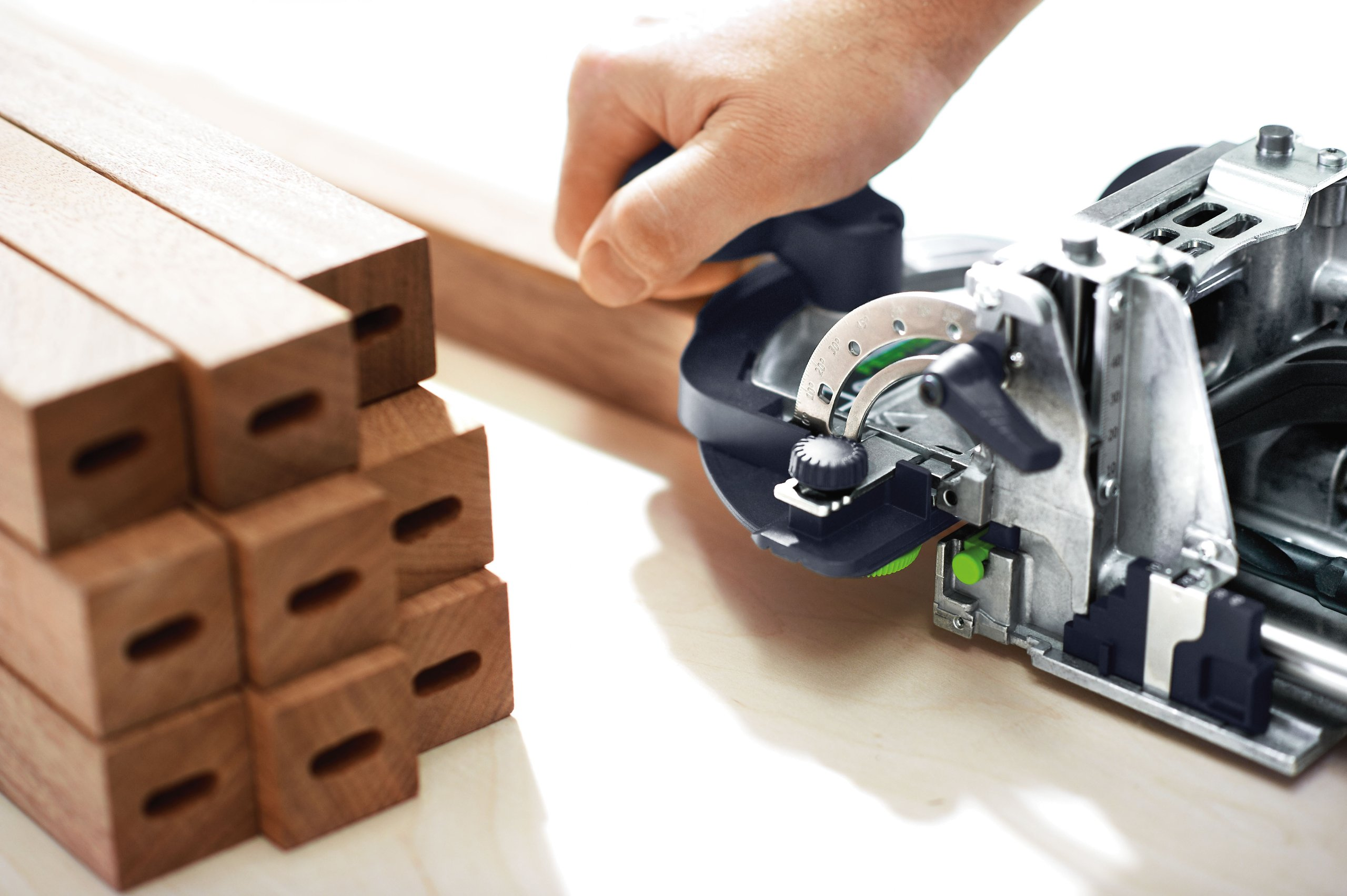 Festool 574447 XL DF 700 Domino Joiner Set by Festool (Image #3)