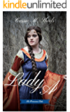 Lady A (A Princess Tale Book 2)