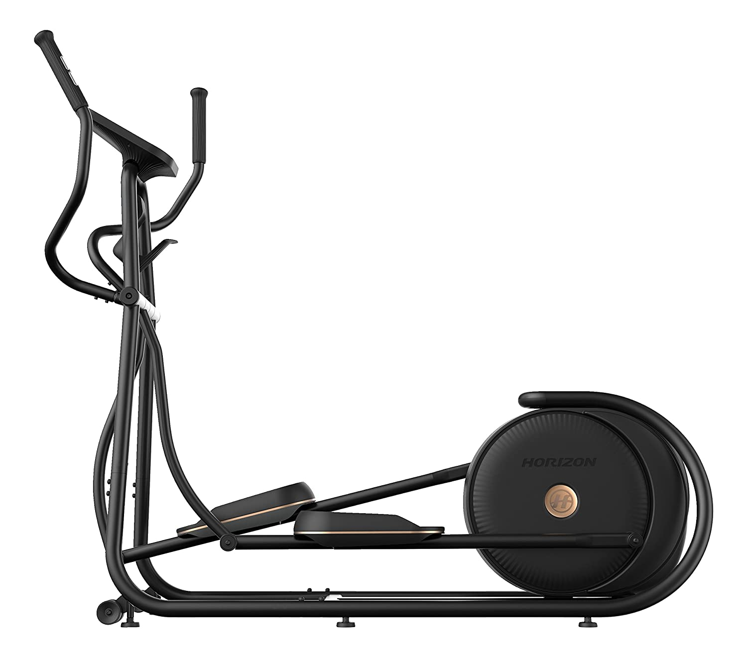 Horizon Fitness® Cross Trainer Citta et5.0
