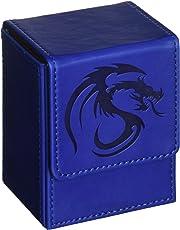 LX Deck Case, Blue