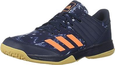 adidas Men's Ligra 5 Volleyball Shoe