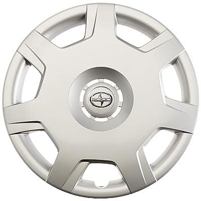 Genuine Scion Accessories 08402-52861 7-Spoke Traditional Style Wheel Cover: Automotive