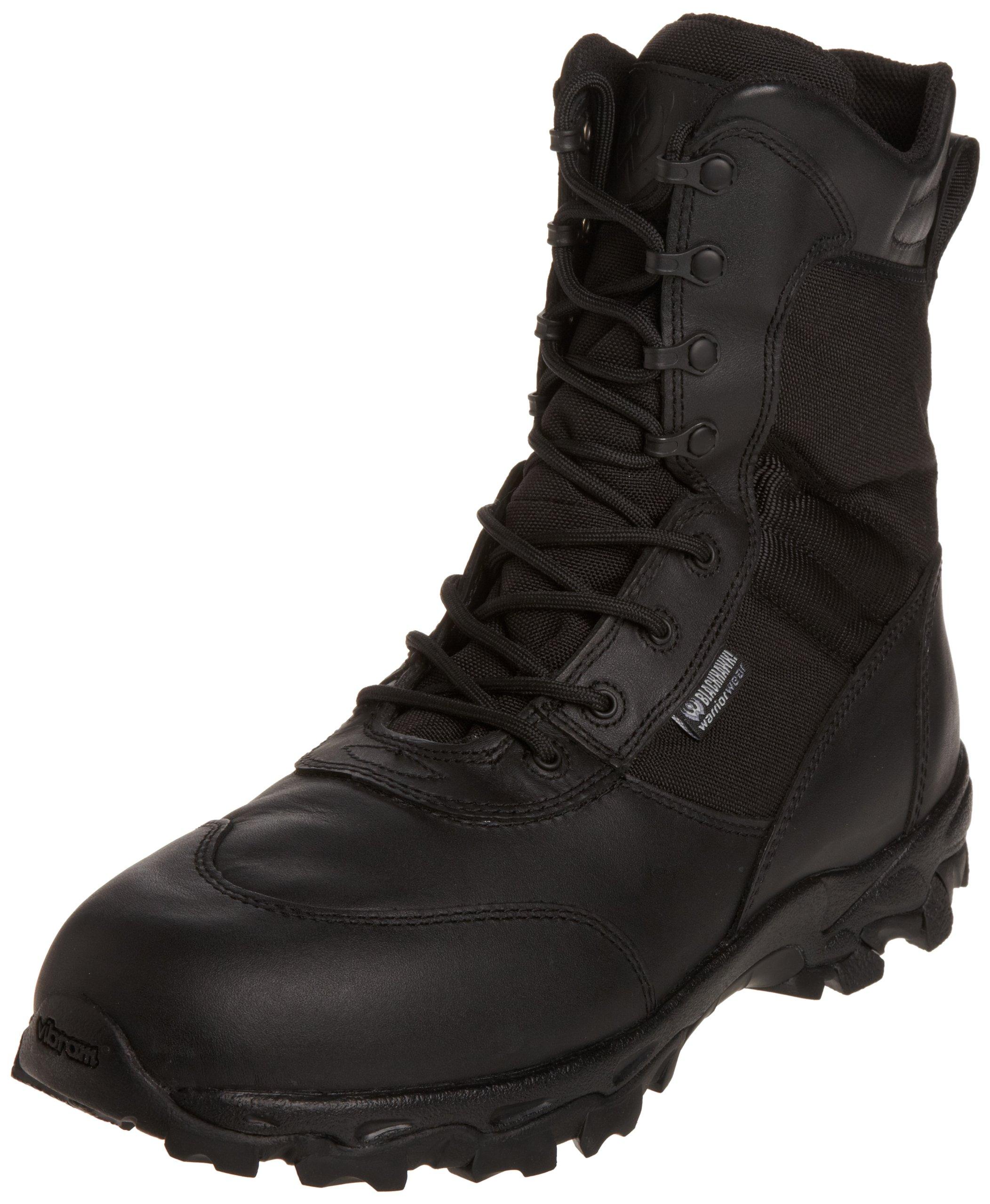 Blackhawk Men's Warrior Wear Black Ops Boots ,Black, 11.5 M US by BLACKHAWK!