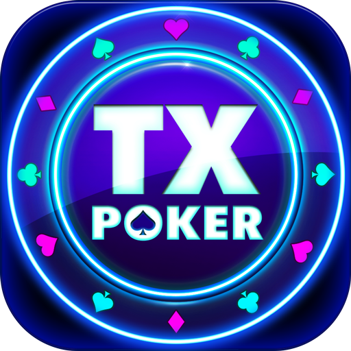 (TX Poker - Texas Holdem Poker)