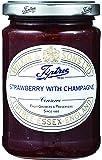 チップトリー ストロベリー&シャンパンジャム 340g