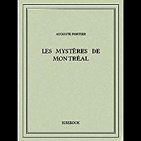 Les mystères de Montréal (French Edition)