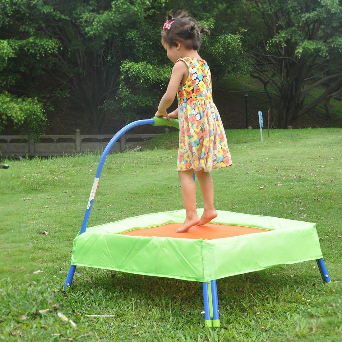best-toddler-trampoline-2019