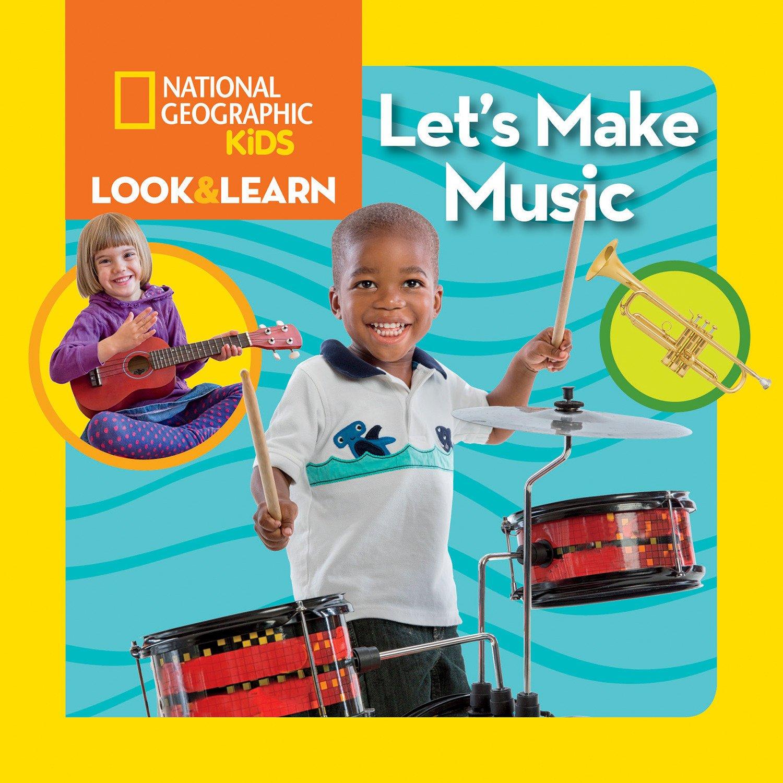 Look & Learn: Let's Make Music ebook