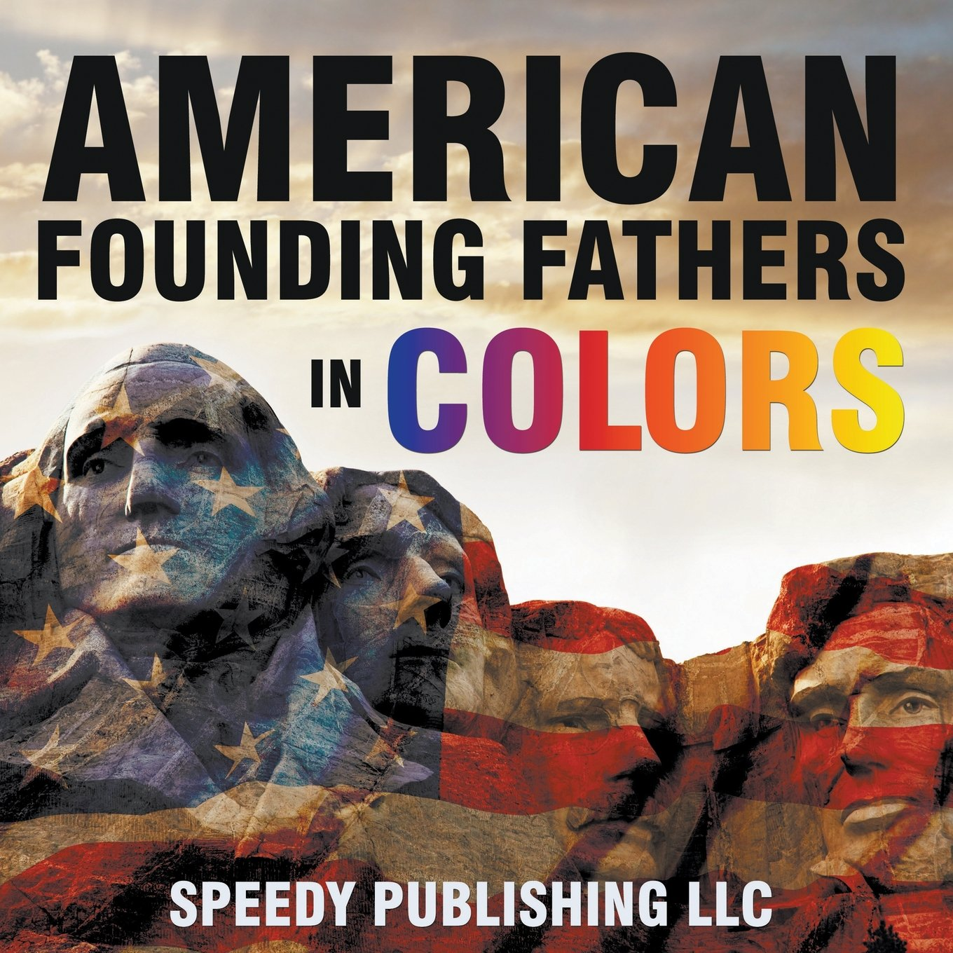 Download American Founding Fathers In Color pdf