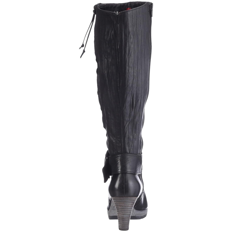 HÖGL Shoe Fashion GmbH Womens 0 105960 01000 Boots Black