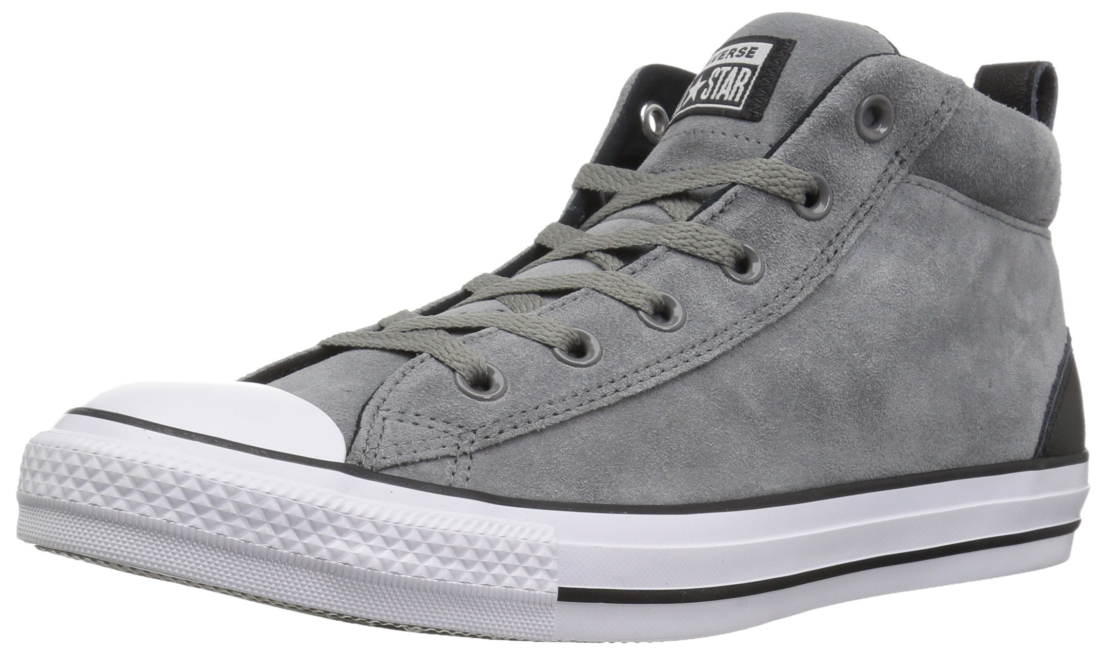 d7f9bdee4577c1 Converse Chuck Taylor All Star Street Suede MID Sneaker