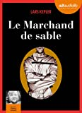Le Marchand de sable: Livre audio 2 CD MP3 - 658 Mo + 640 Mo