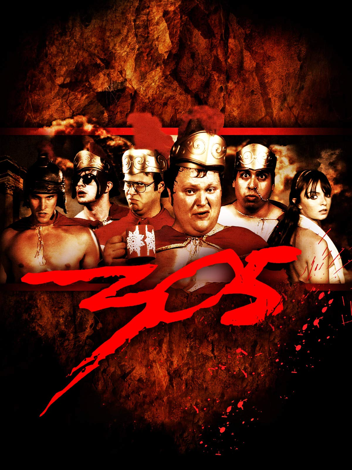 305 on Amazon Prime Video UK