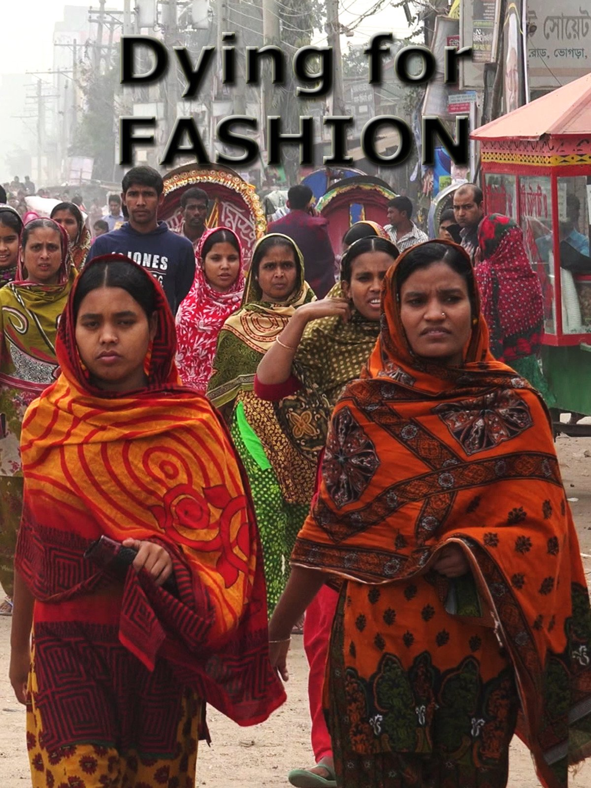 Dying for Fashion on Amazon Prime Video UK