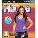 Get Fit With Mel B (輸入版)