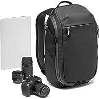 ヴァイテックイメージング Manfrotto カメラバック MA2 コンパクト バックパック ブラック レインカバー付属 15L MB MA2-BP-C