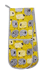 Ulster Weavers Dotty Sheep Double Glove