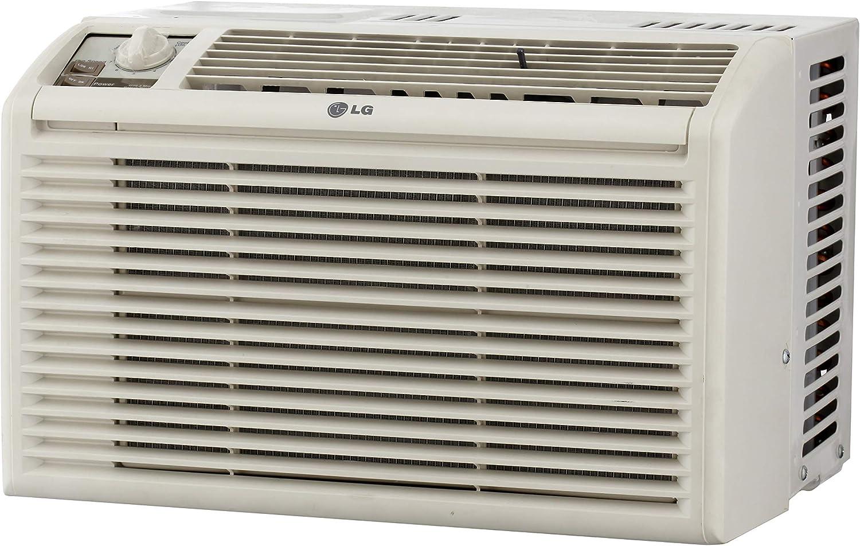 LG LW5016 5,000 BTU Air Conditioner